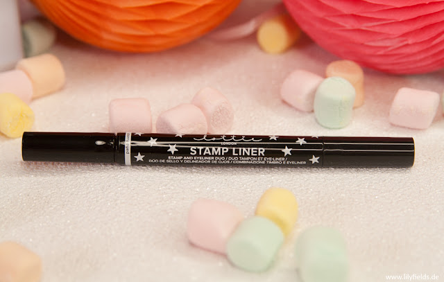 Stamp Liner Duo