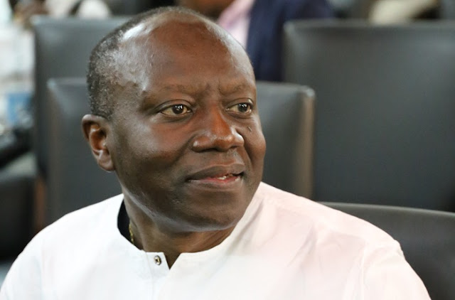 Minority lacks understanding of bond process – Ofori-Atta