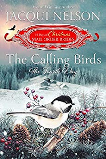 The Calling Birds' book cover