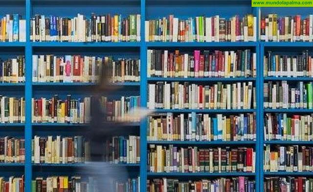 Tres invitados de nivel en las propuestas para público adulto en la Biblioteca Municipal de Los Llanos de Aridane