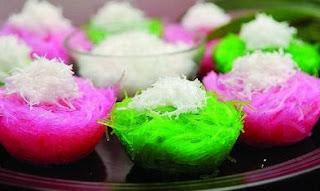 Cara Membuat Kue Basah Dari Bihun Jagung