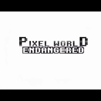 Pixel World - Endangered