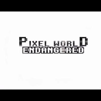 Pixel World - Endangered