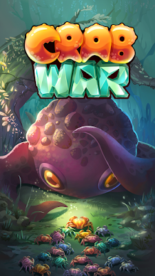 Crab War Mod Apk Terbaru