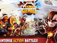 Tiny Armies – Online Battles v1.7.5 Apk (Mod Money) Terbaru