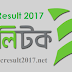 HSC Result 2017 by Teletalk