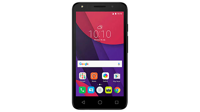 Descargar firmware - rom stock Alcatel Pixi (4) 5.0 [5045G]