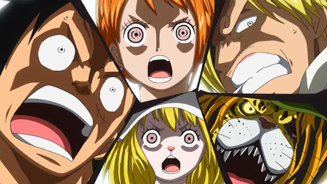 Download Video Anime One Piece Episode 847 Subtitle Indonesia Terbaru