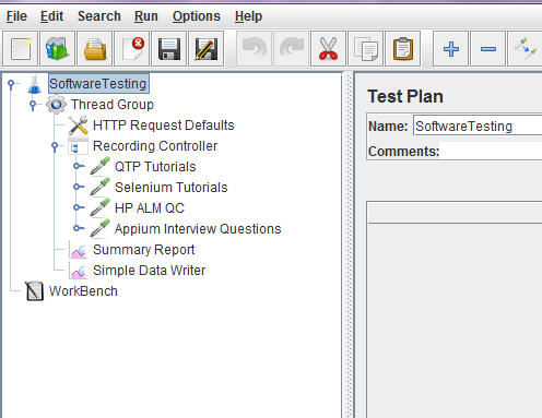How to Generate Jmeter Report Dashboard