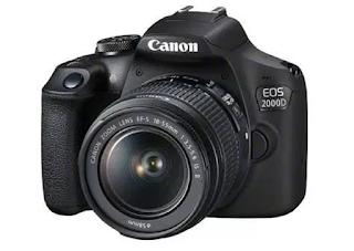 Canon EOS 2000DKIT