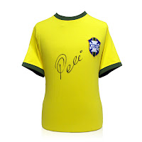 Pele, signed shirt, Brazil 1970, sports memorabilia, Gifts for men, Presents for men, Christmas presents for men, birthday presents for men, Christmas gifts for men, birthday gifts for men,