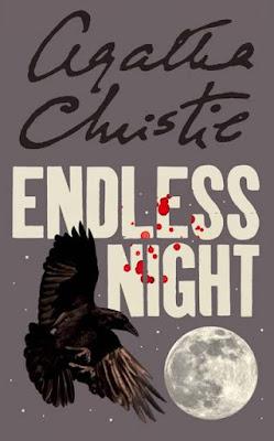 Malam Tanpa Akhir karya Agatha Cristie