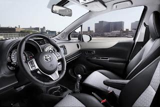 Ulasan Seputar Harga dan Spesifikasi Lengkap Toyota Yaris