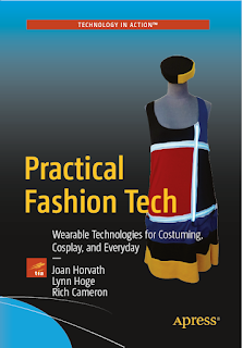 Fashion tech cover