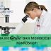 Cara Merawat Dan Membersihkan Mikroskop