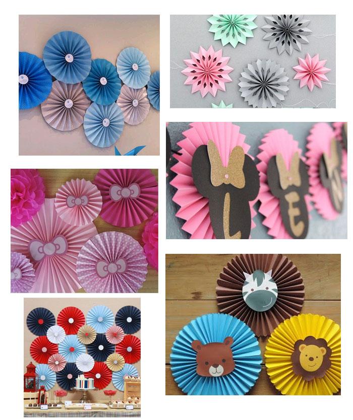 Kyr creaciones decoraci n for Decoracion con abanicos
