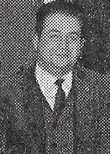 El ajedrecista Luciano Francino