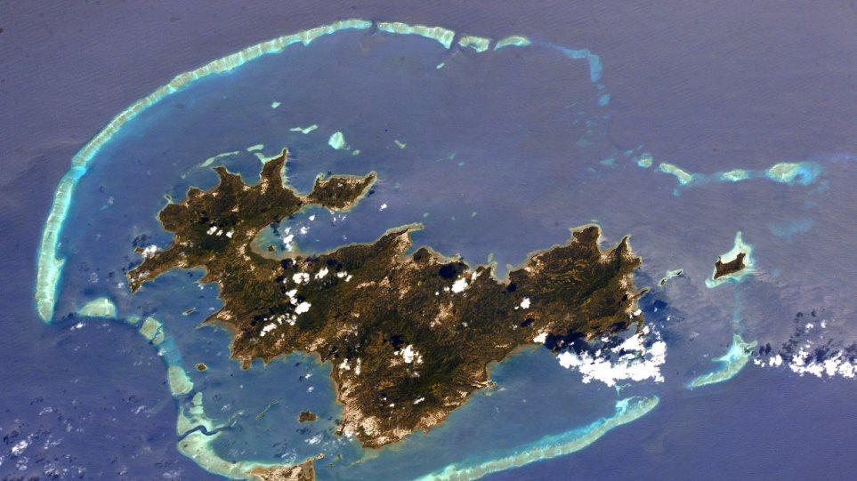 Το μεγάλο μυστήριο με τα «σεισμικά κύματα» που χτύπησαν την Μαδαγασκάρη στις αρχές Νοεμβρίου – Άφωνοι οι επιστήμονες