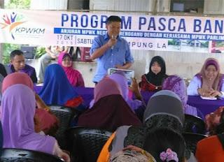 Nawi Mohamad  Bakal MB Baru Terengganu?