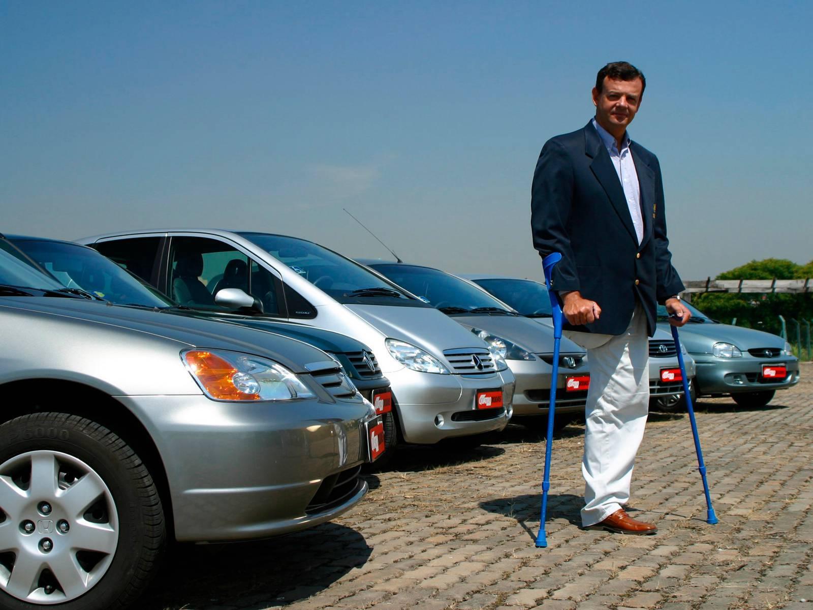 Isenção de impostos na compra de veículo para deficientes: Como funciona?