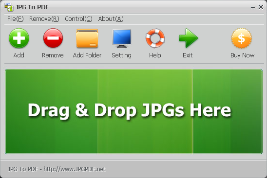 JPG To PDF 4.3