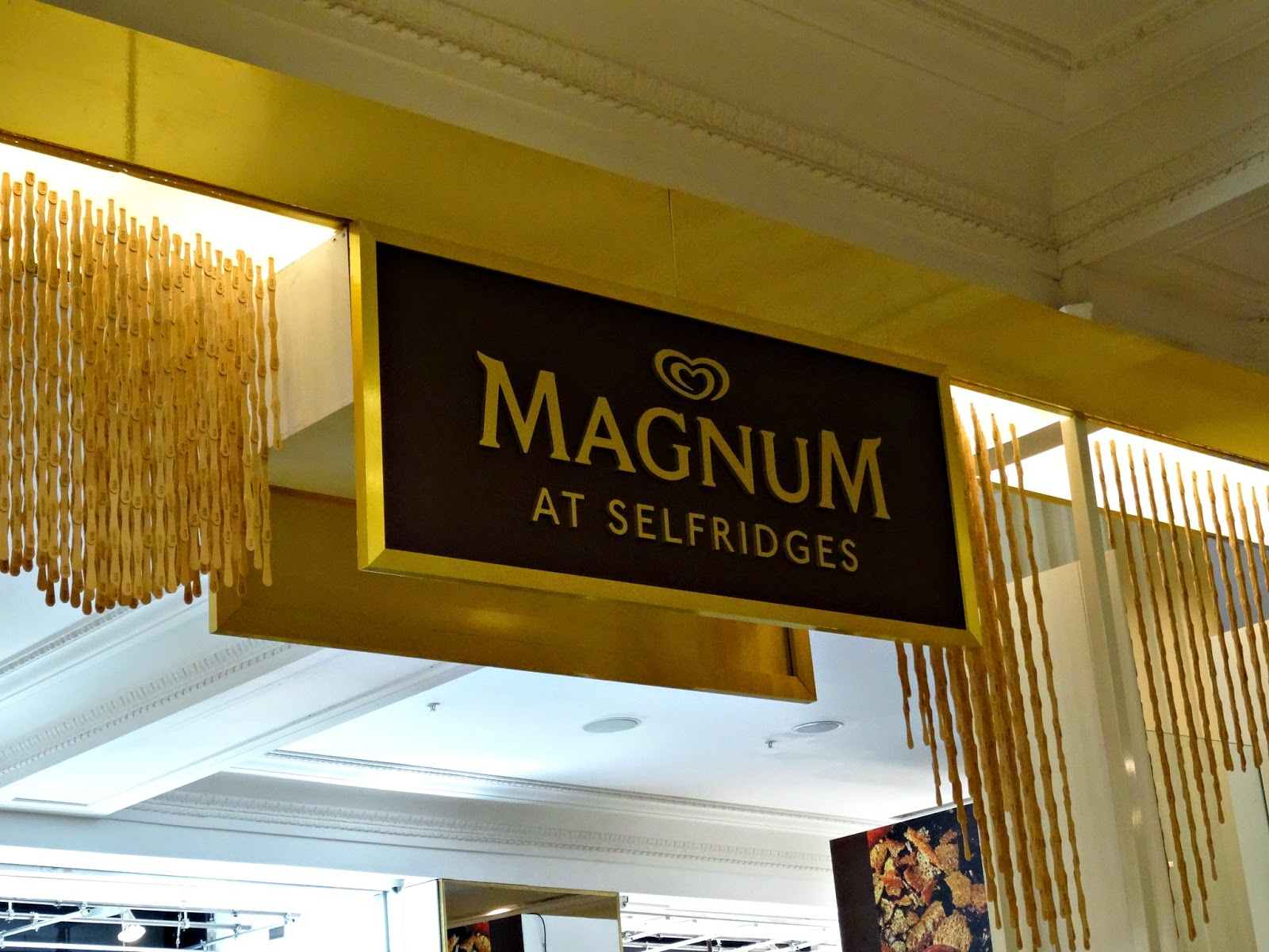 Style lingua lifestyle design your own magnum at for Magnum pop up store