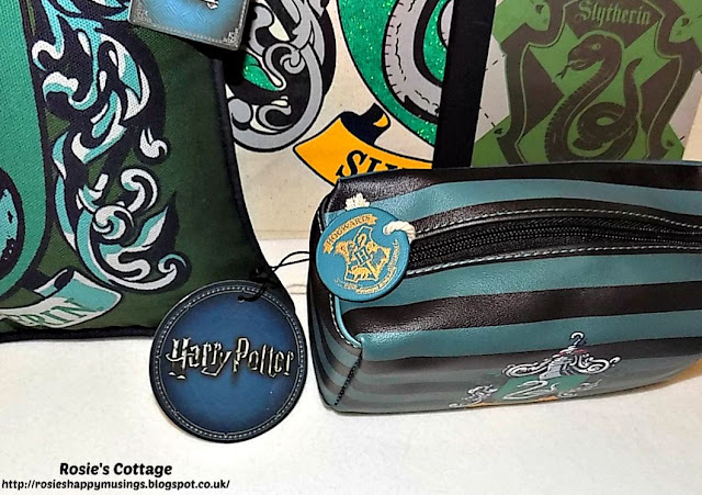 The latest Harry Potter range from Primark has lots of little finishing touches