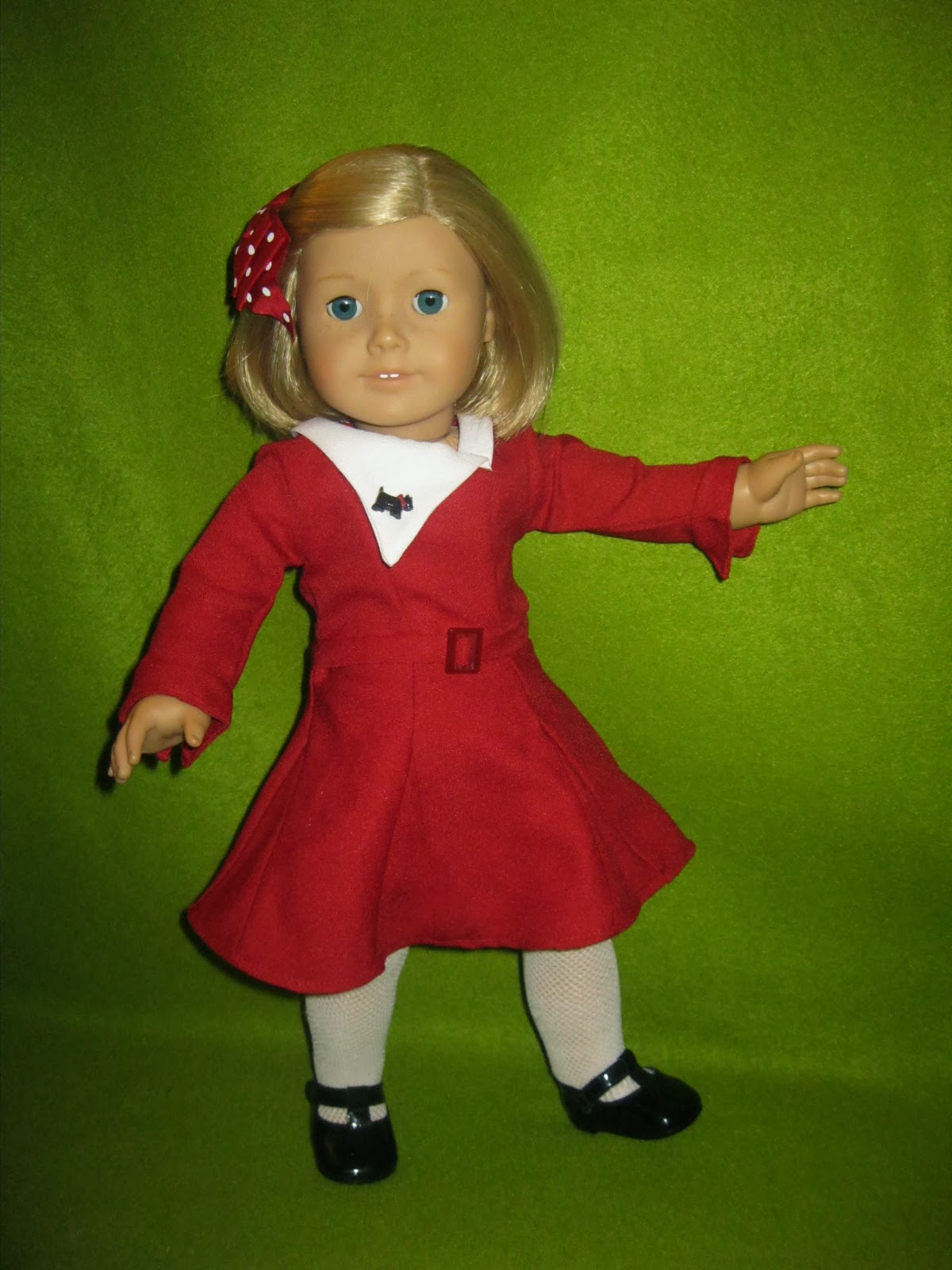 American Girl Doll Crafts To Make Out Of Paper