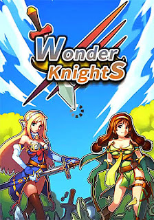 Wonder Knights Pesadelo V1.7.8 MOD Apk ( Unlimited Money )