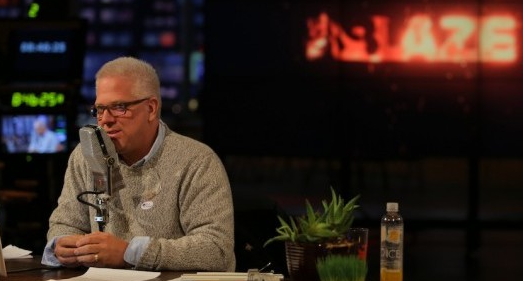 media confidential layoffs reported at glenn beck s blaze empire