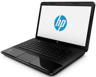 HP 1000-1b09AU Driver Download