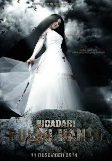 Download film Bidadari Pulau Hantu (2014) DVDRIP Gratis