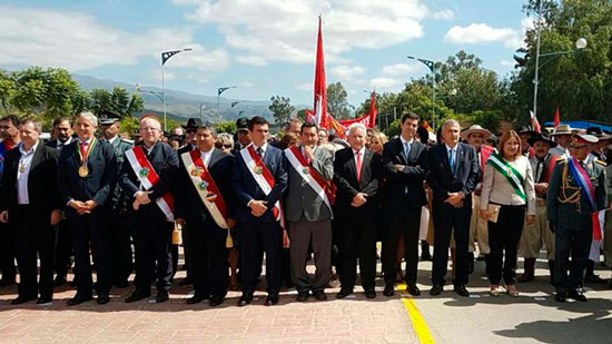 Proyectan nuevo corredor entre Jujuy y Tarija
