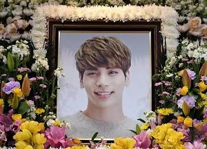 Jonghyun SHINee Meninggal, Sejumlah Artis (BTS, NCT, SNSD, dll.) Hadir di Penghormatan Terakhir Untuknya