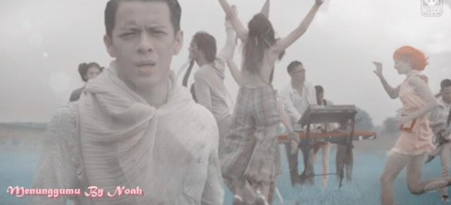 Lirik Lagu Menunggumu By Noah Dengan Video Versi Terbaru