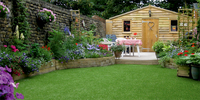 A Comprehensive Guide to Install Best Quality Artificial Grass at Cheap Rate