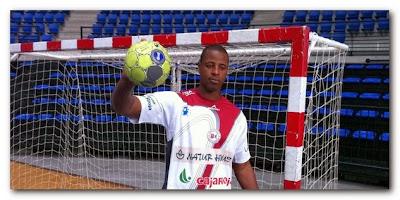 Rafael Da Silva Capote. Podría volver a jugar para Cuba gracias a cambio de leyes   Mundo Handball