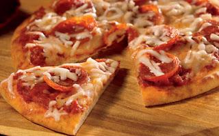 kontos pizz
