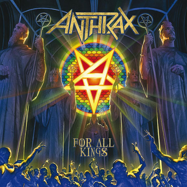 Anthrax - For All Kings (Album Lyrics), Anthrax - Impaled Instrumental, Anthrax - You Gotta Believe Lyrics, Anthrax - Monster at the End Lyrics, Anthrax - For All Kings Lyrics, Anthrax - Breathing Lightning Lyrics, Anthrax - Breathing Out Instrumental, Anthrax - Suzerain Lyrics, Anthrax - Evil Twin Lyrics, Anthrax - Blood Eagle Wings Lyrics, Anthrax - Defend / Avenge Lyrics, Anthrax - All of Them Thieves Lyrics, Anthrax - This Battle Chose Us Lyrics, Anthrax - Zero Tolerance Lyrics