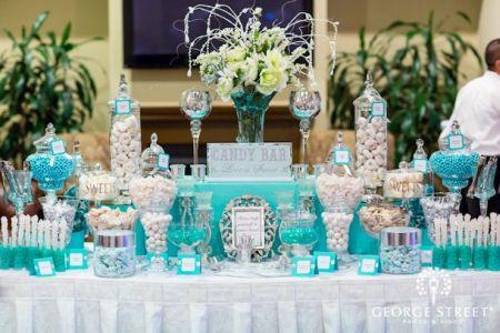 Pelbagai Idea Candy Buffet Untuk Majlis