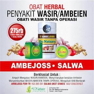 Agen Obat Ambeien De Nature: Obat Farmasi Untuk Wasir