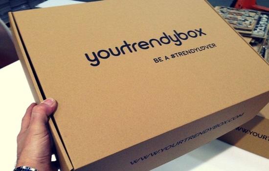 cajas para tiendas online de ropa