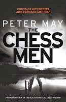 the chessmen cover