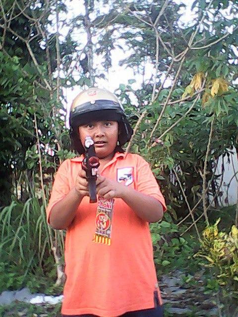 tembak-tembak, snipper