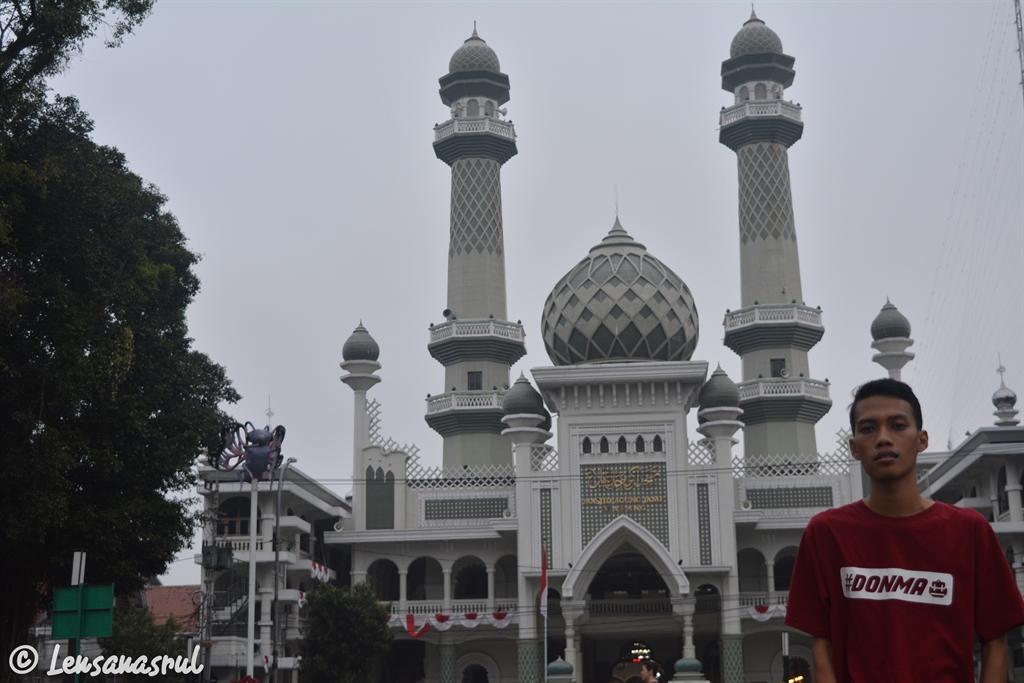 masjid alun alun malang