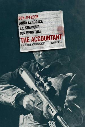 EL CONTADOR (The Accountant) (2016) Ver Online