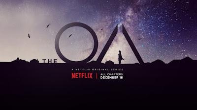 Regarder The OA sur Netflix depuis n'importe quel pays