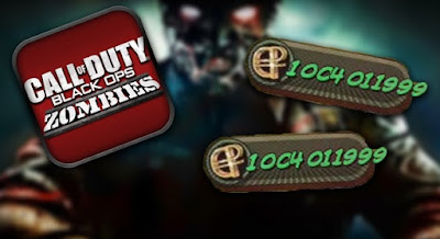Call of Duty:Black Ops Zombies Apk + Mod + Data free on Android