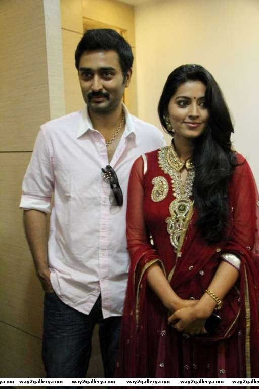 Sneha continues to work after marriage and the couple also does brand endorsements together