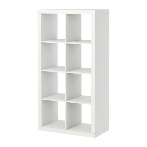 My Cheap Ass Life: Project: Expedit With Legs / Cost: